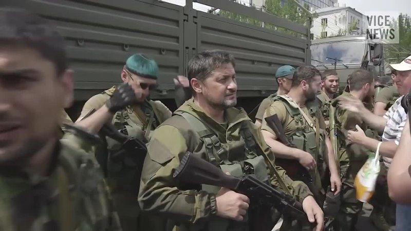 ДонецкАбдулабат Восток25 05 2014 г