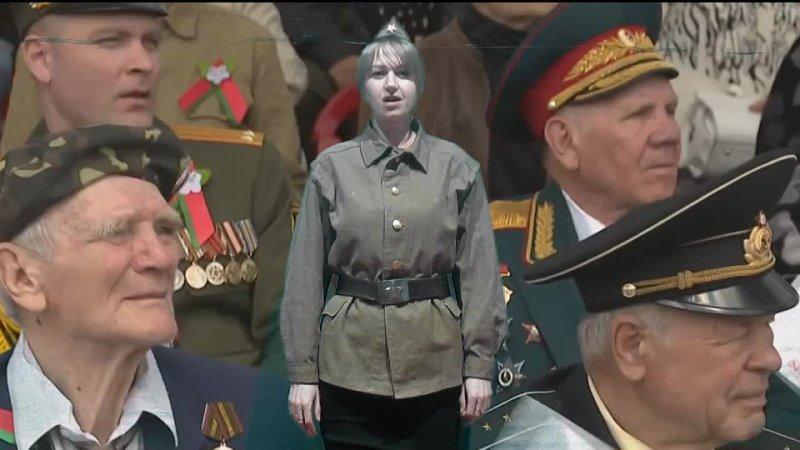 Мироненко Анна - филиал Заозерский СДК - Чтобы не было войны