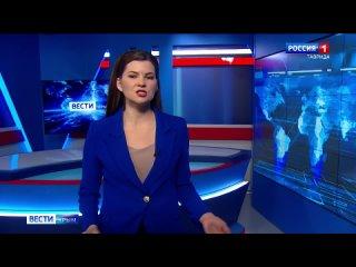 Анонс информационно-аналитической программы «События недели». Эфир  8_00
