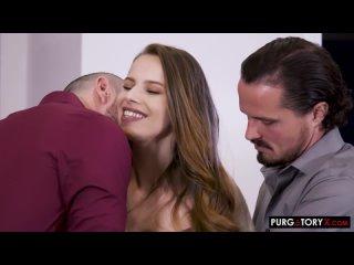 Jillian Janson - Confessions Vol 1 E3 [All Sex, Hardcore, Blowjob, Artporn, Anal]