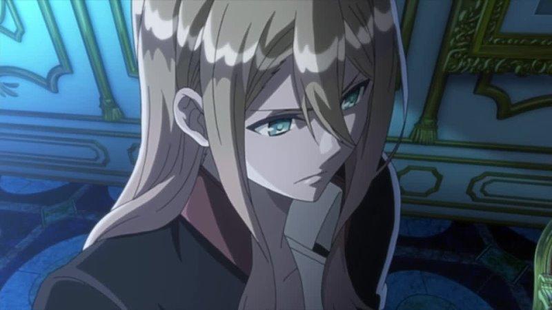 Oushitsu Kyoushi Haine 12 серия RUS Ancord Jade