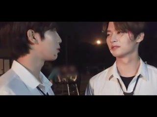 Stray Kids vine ▸ Lee Minho (Lee Know) x Han Jisung ▸ minsung