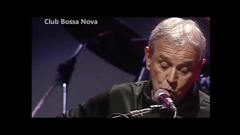Carlos Lyra Miucha Sabe Você 360p
