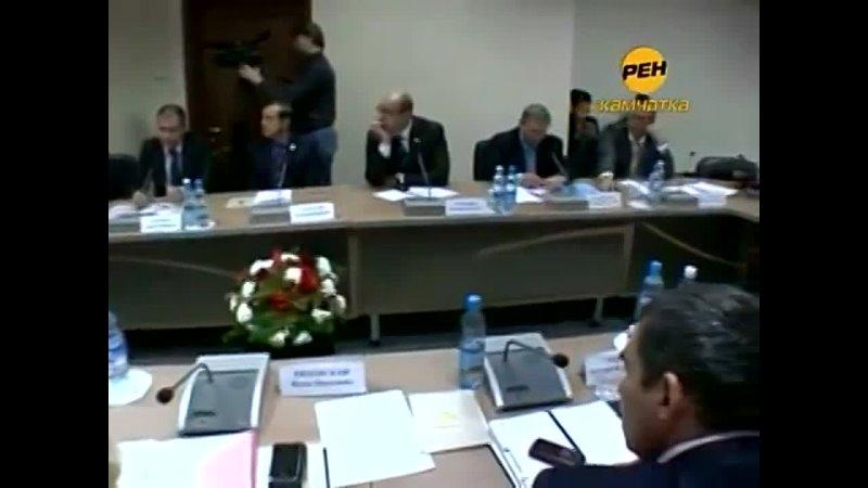 Новости 24 (РЕН ТВ Камчатка, 26.09.2012)