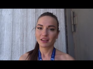 Интервью Nataly Gold (Елена Никитенко) Venus 20
