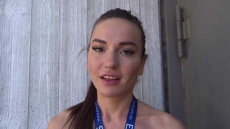 Интервью Nataly Gold Елена Никитенко Venus 20