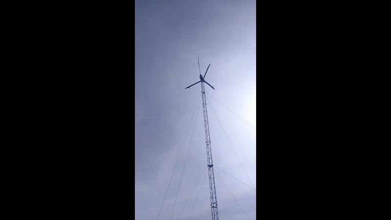 Видео от Андрея Удалова