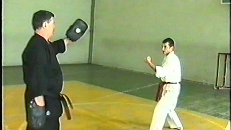 Семинар г Касимов 20 25 июля 1998 г