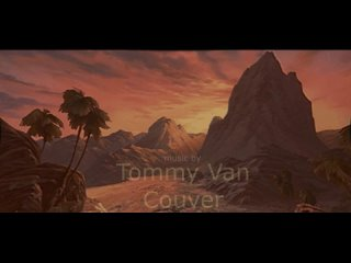 Tommy Van Couver
