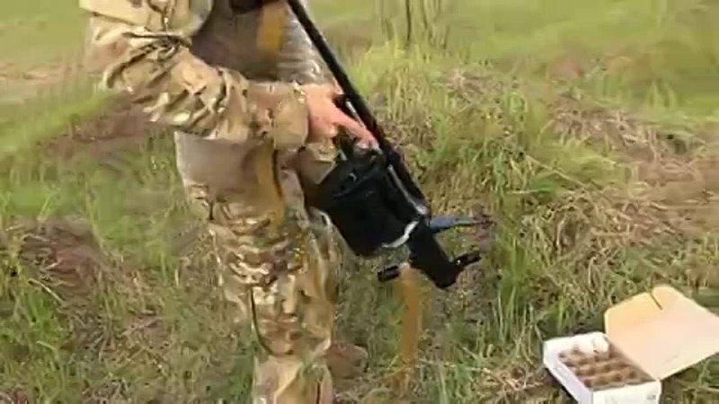Видео от Война и Мир Армия оружие техника