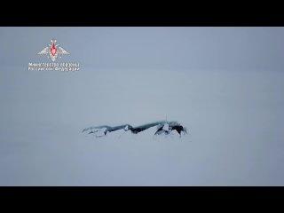 Комплексная арктическая экспедиция ВМФ России и РГО «Умка-21» (1).mp4