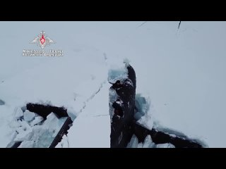 Арктическая экспедиция «Умка-21»