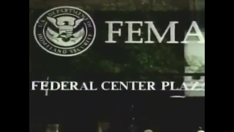 Banned Episode Conspiracy Theory on FEMA and vaccines...with Jesse Ventura