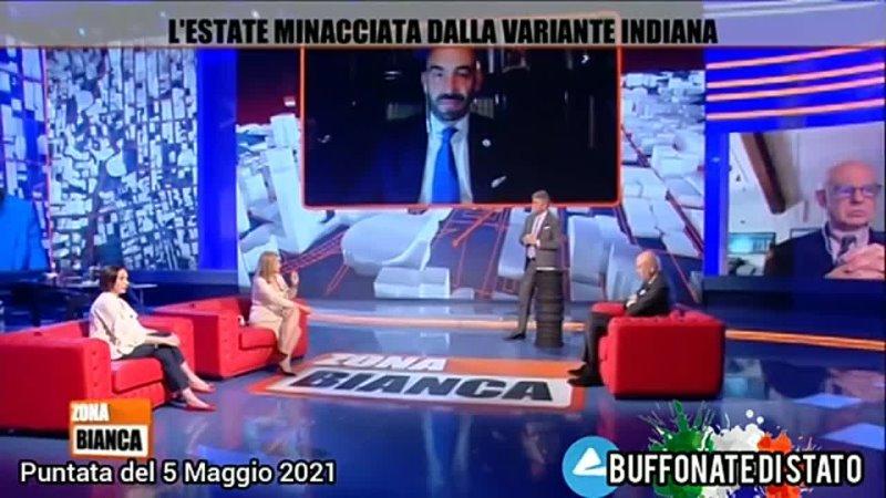 Ad alzare il panico su Rete 4 e portarlo alla media degli altri canali Mediaset ci pensa lei Antonella Boralevi laureata in ter