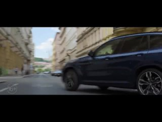 Чёрная Вдова 💥 Финальный русский трейлер 💥 Фильм 2021