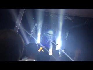 DJ COSMONAUT :: CYBERNETIC FESTIVAL ПЕРМЬ