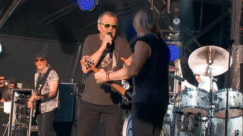 Deep Purple Whoosh Live At Hellfest 2017 2020