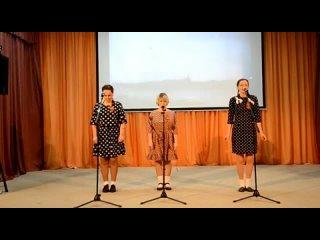 Video by Detski-Sad Alie-Parusa
