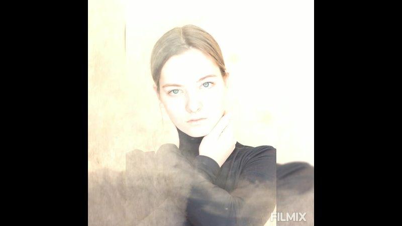 Мартовская фотосессия в модельном агентстве Грейт Модел ✨