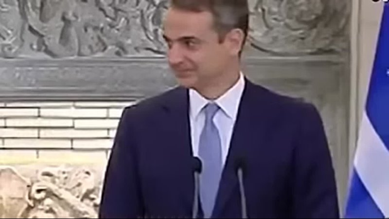Премьер министр Греции и мистер Бин NR