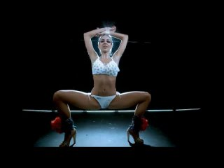 Andreea Banica feat. Dony - Samba (DJ Muka Extended Video Edit). 2010. (HD) 1280x720