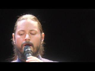 Первое исполнение! - иером. Фотий-Toi et Moi (муз. Игоря Крутого) (видео Н. Пшеничной)