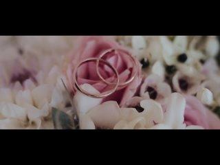 Свадебный клип Ольга + Роман