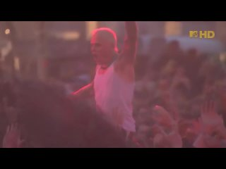 The Prodigy - Smack My Bitch Up - Rock am Ring - 2009