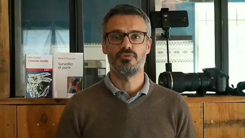 Ancien sous préfet @laurentbigfr sexprime sur la PPLSecuriteGlobale À Bordeaux jai été tabassé par un fonctionnaire de la