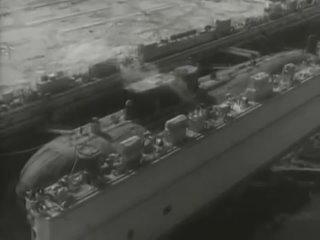 """Атомные подводные крейсера с крылатыми ракетами проекта 949 """"Гранит"""""""