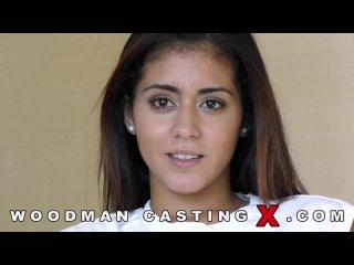 Woodman Casting X - Aysha Dama casting