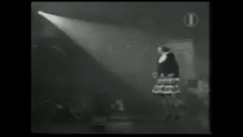 Роксана Бабаян Тринадцать лет ОРТ 1995