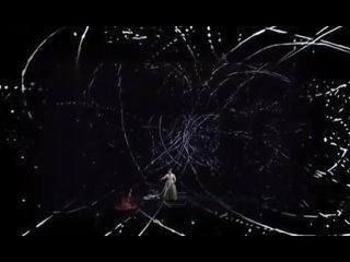 Albina Shagimuratova as the Queen of the Night at Teatro alla Scala