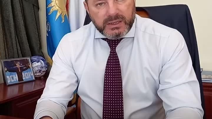 Мэр Кисловодска в коме после падения с электросамоката — Москва 24