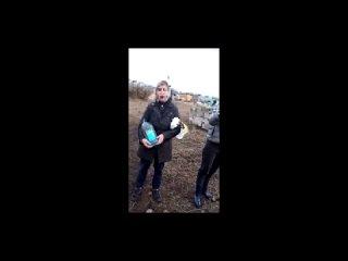 Конфликт в сасовском приюте