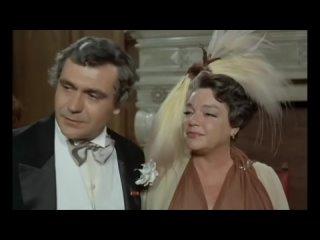Трудный день королевы (Rude journée pour la reine, 1973), режиссер Рене АллиоЬ КОРОЛЕВЫ. 1973