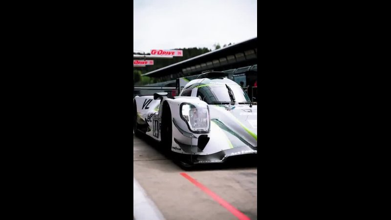 First roar of the beasts at the Red Bull Ring It's LOUD ELMS