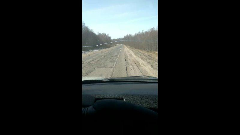 Дорога на Пошехонье 3