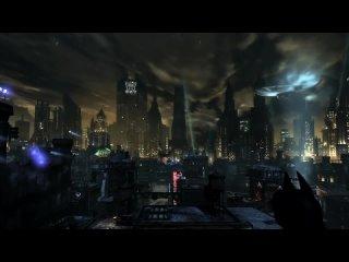 "[Kaswa101] Batman Arkham - ""Who We Are"" Music Video"