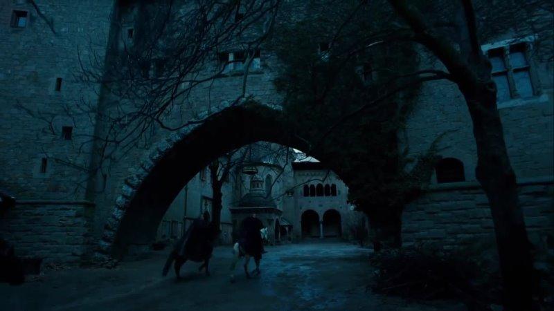 Время ведьм Season of the Witch 2010 HD 1080p