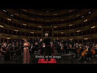 Teatro alla Scala: Nicola Luisotti, Maria Agresta, Francesco Meli - Verdi, Catalani, Puccini, Giordano (Milan, )