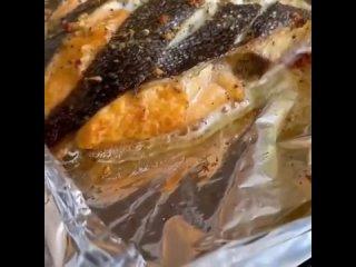 КАМБАЛА Безумно вкусное и полезное блюдо (2 варианта приготовления).  Ингредиенты   oh_vkusno    рыба (480p).mp4 rfv,fkf ,tpevyj