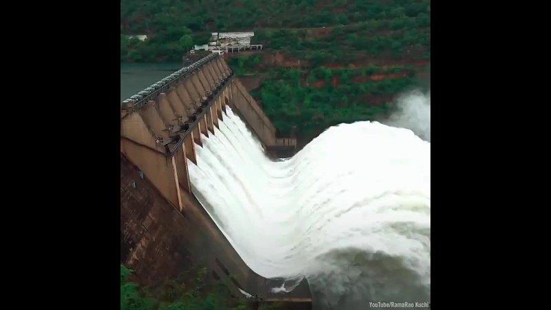 Как устроены современные гидроэлектростанции и и х воздействие на природу
