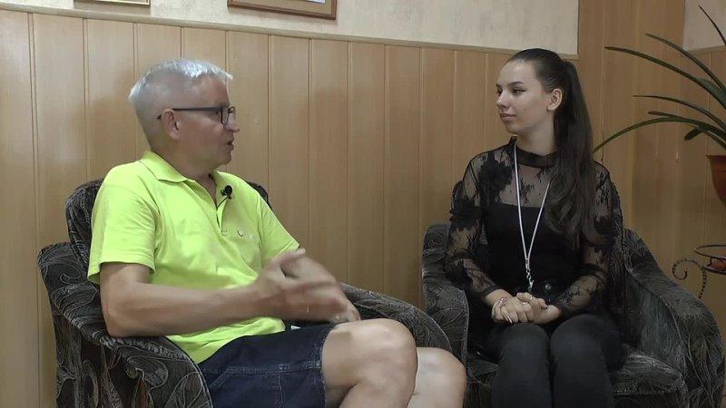 7 МЦ Вега Интервью о Нанограде