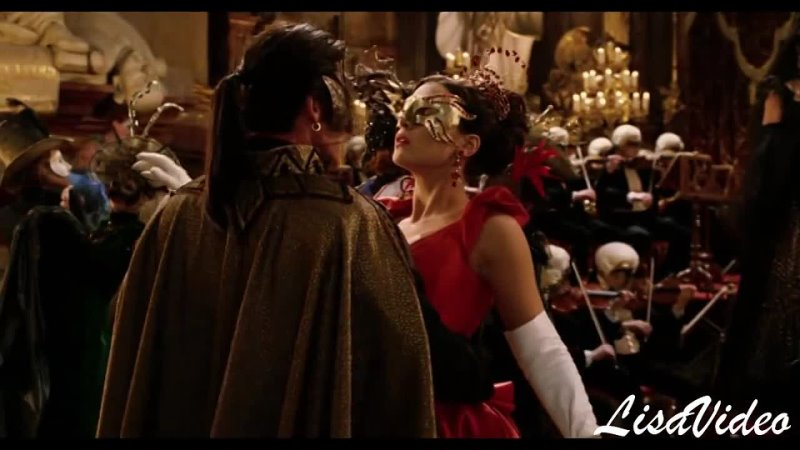 Девушка и Граф Король и Шут