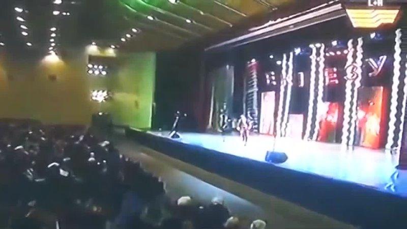 Димаш Кудайберген Джамайка 2013 год