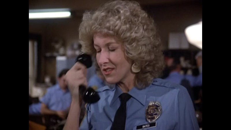 Блюз Хилл стрит Hill Street Blues 1 сезон 7 серия 1981 Перевод Андрей Дольский