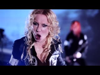 _ARCH ENEMY - Under Black Flags We March