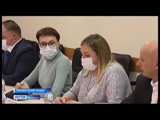 Проблемы здравоохранения, комфортная городская среда, социальные проекты обсудили в Никеле