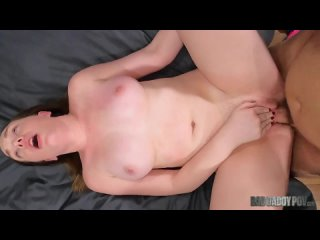 Samantha Reigns - Step Daughter On A Mission For Dick - Porno, Blowjob, Porn, Порно